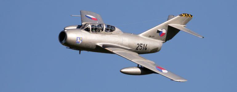 MiG 15-1